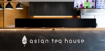 asian tea house OZONE