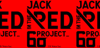 JACK IN THE RED 60 PROJECT